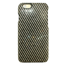 Black Stripes Made with Swarovski Crystals Handmade Bling Case Cover iPhone 7/8