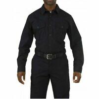 5.11 Tactical Men's Stryke Class A PDU Long Sleeve Shirt, Style 72073