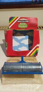 Britains 9549 HEAVY ROLLER FARM MODEL - BOXED