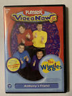 Hasbro VideoNow Jr. Personal Video Disc: The Wiggles volume #2 Anthony's Friend
