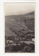 Moor Gate & Lose Hill, Derbyshire RP Postcard, A618