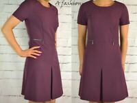 NEXT NEW LADIES BERRY A LINE DRESS UK 6-20 REGULAR 626