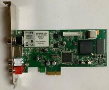 Hauppauge WinTV HVR 1700 81519 LF DVBT-T Multi PAL Grabber Karte PCIe