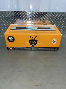 TiVo TCD649080 (80GB) DVR New Open Box