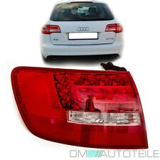 Audi A6 4F C6 Avant LED Rückleuchte Heckleuchte Rücklicht Außen Links Facelift
