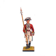 First Legion: AWI021 British 5th Foot Officer with Spontoon