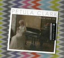 "Petula Clark 2016 [Happiness/Fever]New Sealed ""From Now On"" CD +Sacrifice/Let Go"