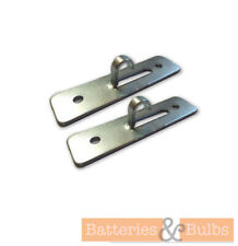 Ceiling Light Hook Single Suspension Plate | Pack of 2