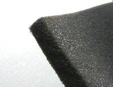 "Polyurethane Foam 1/2"" x 55"" x 82""(HxWxL) Charcoal Grey For ATA Road Cases"