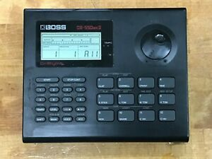 Boss DR-550 MkII Dr. Rhythm Drum Machine