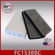 FC15388C(CARBON) CF8791A PREMIUM CABIN AIR FILTER for 1999-02 SILVERADO & SIERRA