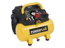 6L Aria Compressa 8 BAR Oil-Free 1,5 Ps 6 Litro Serbatoio Portatile Pressione