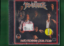 THE POGUES - RED ROSES FOR ME CD NUOVO SIGILLATO