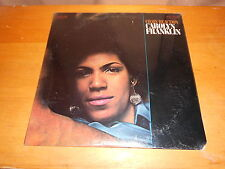Carolyn Franklin SEALED 70s SOUL FEMALE VOCAL LP Chain Reaction STEREO 1970 USA