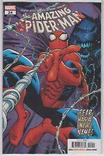 Amazing Spider-Man #24 Ryan Ottley Secret Carnage-ized Blood Variant