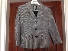 Cotton Petite Blazer Coats & Jackets for Women