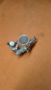 carburatore completo di tromboncino dell'orto UA17S