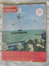 REVUE COMBATTANT D'INDOCHINE N°6 JUILLET-AOUT 1952 INDOCHINA WAR MAGAZINE