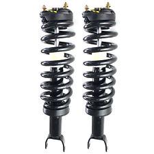 2 x Front Complete Strut Assembly Set Coil Spring Shock for 08-06 Dodge Ram 1500