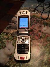 Motorola  V980 - Schwarz (Vodafone) Handy/ Beschreibung Lesen