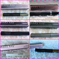 Mary Kay® MASCARA *SELECT YOUR MASCARA* Lash Love, Waterproof, Lash Lengthening