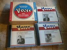 Songs That Went To War V-Disc Wwii 50th Ann. Collector's Ed. + 3 more V-Disc Cds