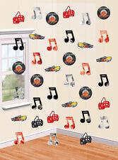 50er jahre deko in partydekoration g nstig kaufen ebay. Black Bedroom Furniture Sets. Home Design Ideas