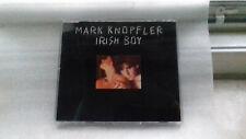 MARK KNOPFLER IRISH BOY COMFORT AND JOY DIRE STRAITS MEGA RARE CD MAXI SINGLE
