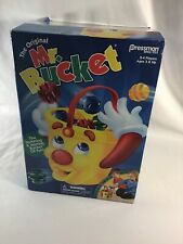 Mr. Bucket Game(1 Red Ball Missing)