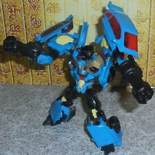 Transformers Prime RUMBLE Complete Deluxe Rid Lot