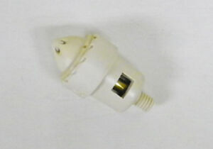 0434137 Johnson / Evinrude 60-300 Hp Thermostat 3cyl / V6 140°F Replaces 0434137