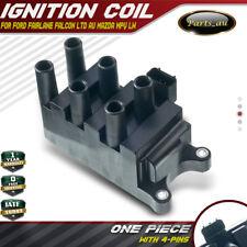 Ignition Coil Pack for Ford AU2 AU3 Falcon XR6 4.0L / Cougar Mazda MPV 2.5L