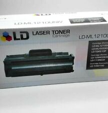 NEW LD Universal Samsung/Xerox/Lexmark Laser Toner Cartridge LD-ML1210
