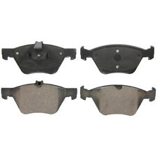 Disc Brake Pad Set Front Federated D853