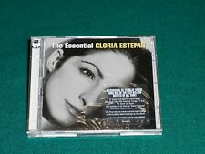 Gloria Estefan ‎– The Essential Gloria Estefan