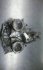 Ski doo formula mach1 583 oil pump, rotory valve, intake 1990