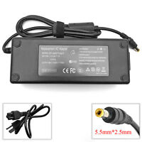 15.6V 7.05A AC Adapter Charger For Panasonic Toughbook CF-AA5713A M1 M2
