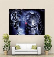 Alien vs Predator Huge Poster 4 T359