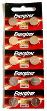 10x Energizer LR44 A76 AG13 357 SR44 Battery FREE S&H