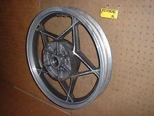 Suzuki GS550E Wheel Rear 77-80