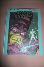 9.8 NM/M MINT SILVER SURFER PARABEL GERMAN EURO VARIANT RRP SDCC MOEBIUS