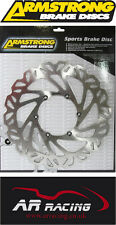 BMW R1150 R 2001-2006 ARMSTRONG FRONT WAVY BRAKE DISC (single) (BKF503)