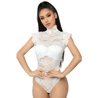 Beba Shop® Blusas Body Tops Blusa De Mujer De Moda Elegantes Casuales Negras