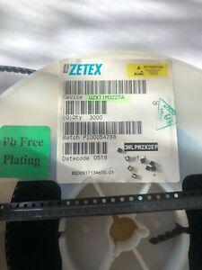 ZETEX ZXT1M322TA  Bipolar (BJT) Transistor PNP 12V 4A 110MHz 3W 10 PIECES  Z2473