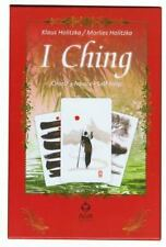 I Ching: The Chinese Book of Changes (Library of Oracles), Klaus Holitzka,Marlie