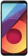 LG Q6 - 32GB - Ice Platinum (Unlocked) Smartphone