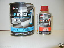 Auto Paint SHERWIN WILLIAMS FC710 QT Finish 1 Ultimate FAST CLEAR COAT KIT