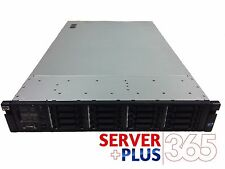 HP Server ProLiant DL380 G7 16-Bay 2x 2.66GHz HexCore, 128GB RAM, no hard drives