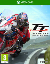TT Isle Of Man - Motorbike (Guida / Racing) XBOX ONE IT IMPORT