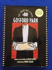 GOSFORD PARK - 1ST. ED. BY JULIAN FELLOWES WITH INTRODUCTION BY ROBERT ALTMAN